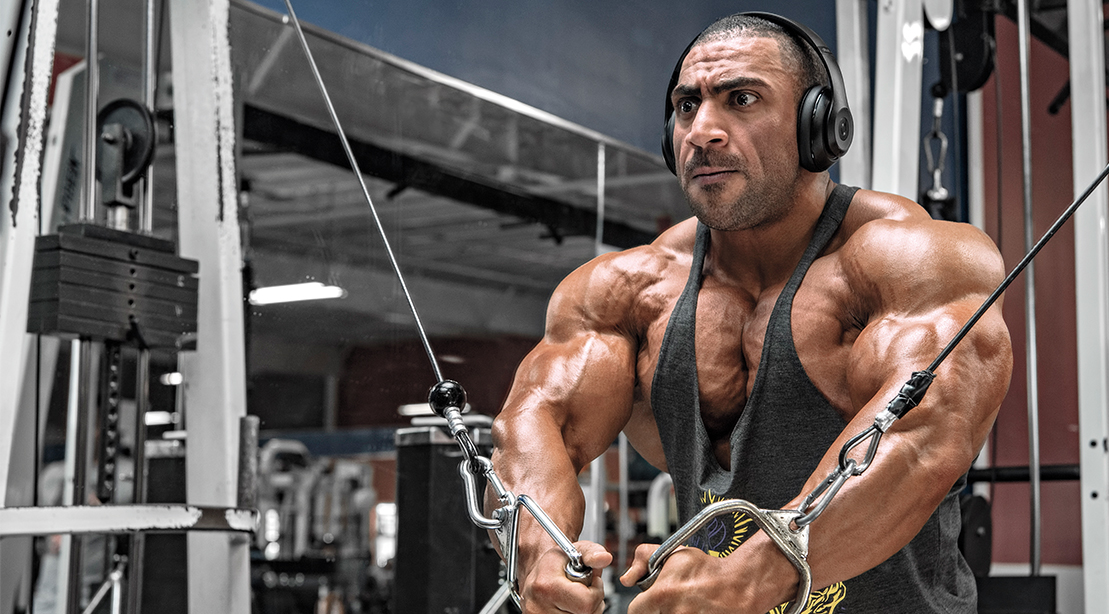 8 Best Cable Exercises for a Big Back