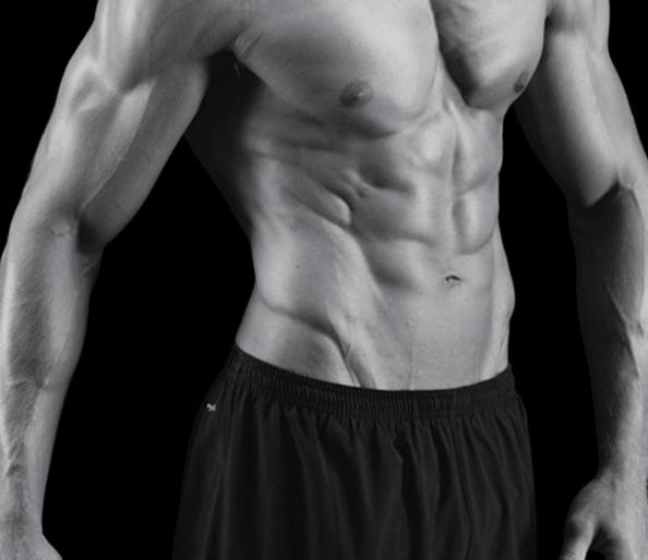 The New Rules for Getting Ripped