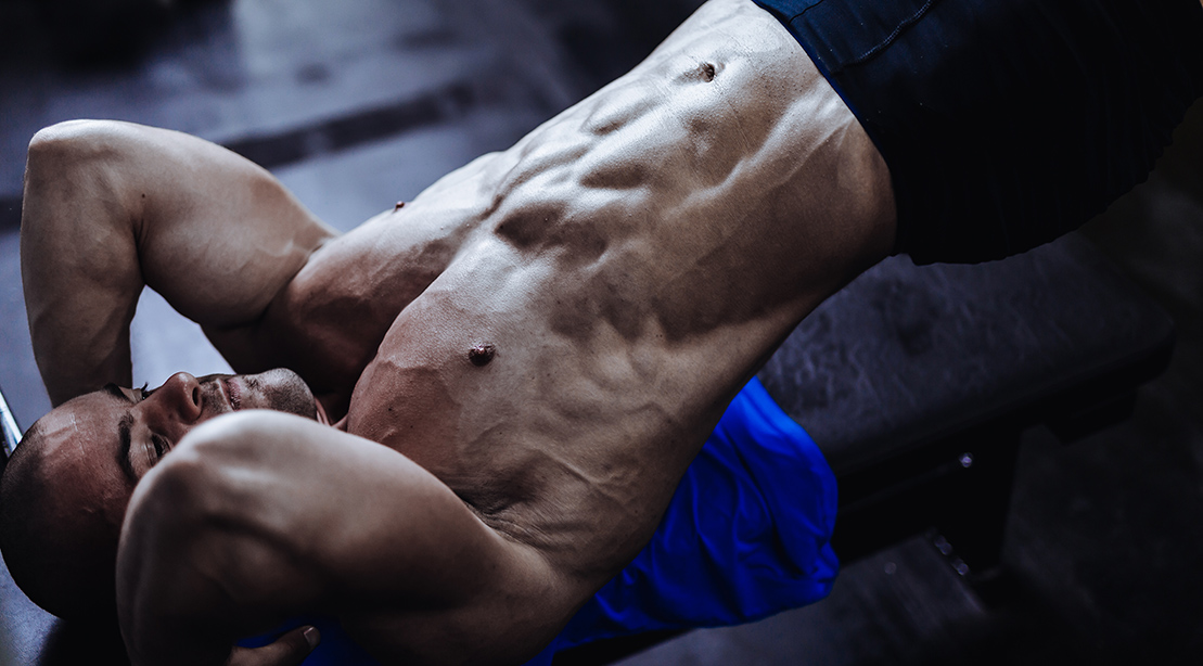 5 Ab Exercises for a Concrete Core