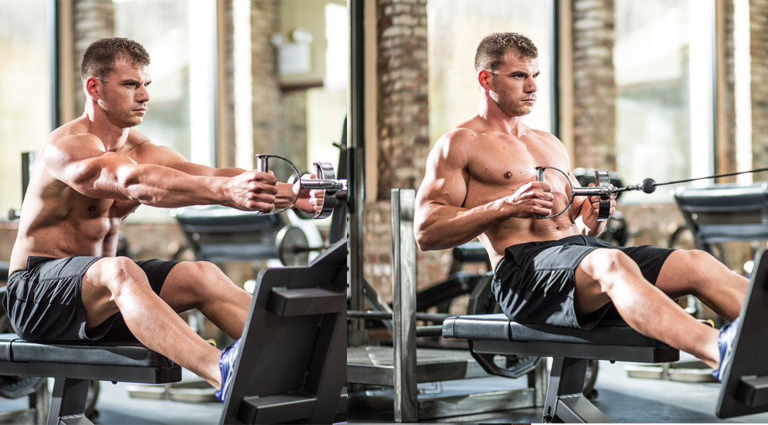 Three 15 Minute Muscle Building Workouts Muscle Fitness