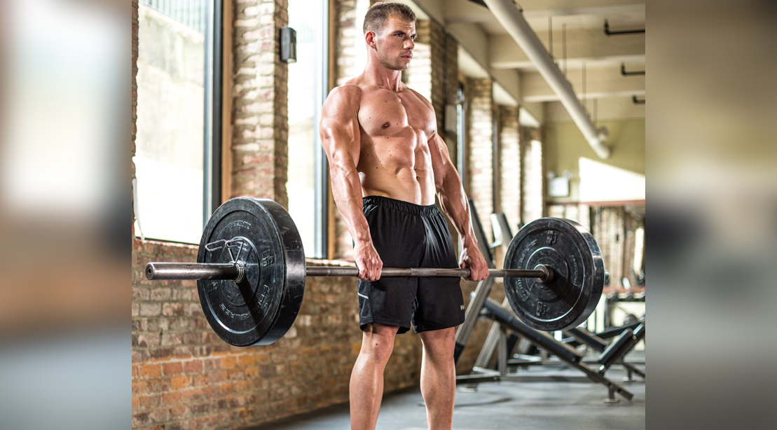 The 3X2 Strength Program
