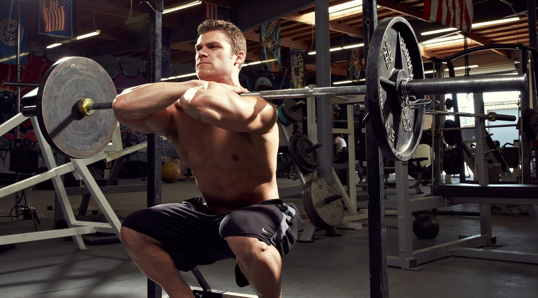 12 Lower Body Exercise For Lean And Strong Legs Muscle Fitness