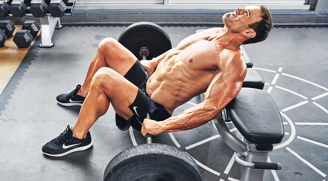 The 6-Week, High-frequency Training Program to Build More Muscle