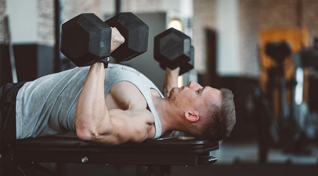 Shoulders & Traps Training: 30-Minute Dumbbell Workout