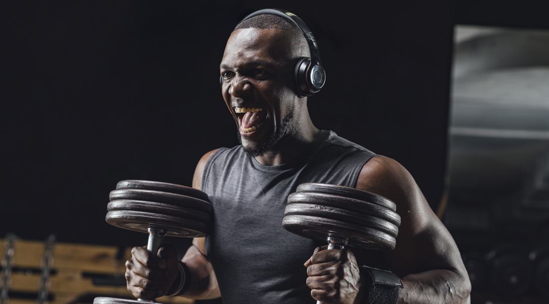 Gym Playlist: The 25 Best Workout Songs of All Time | Muscle