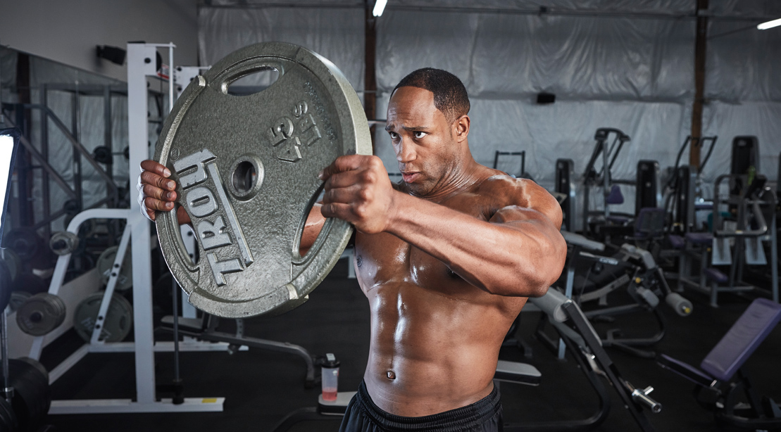Train for Endurance to Power Past Your Muscle Building Plateaus