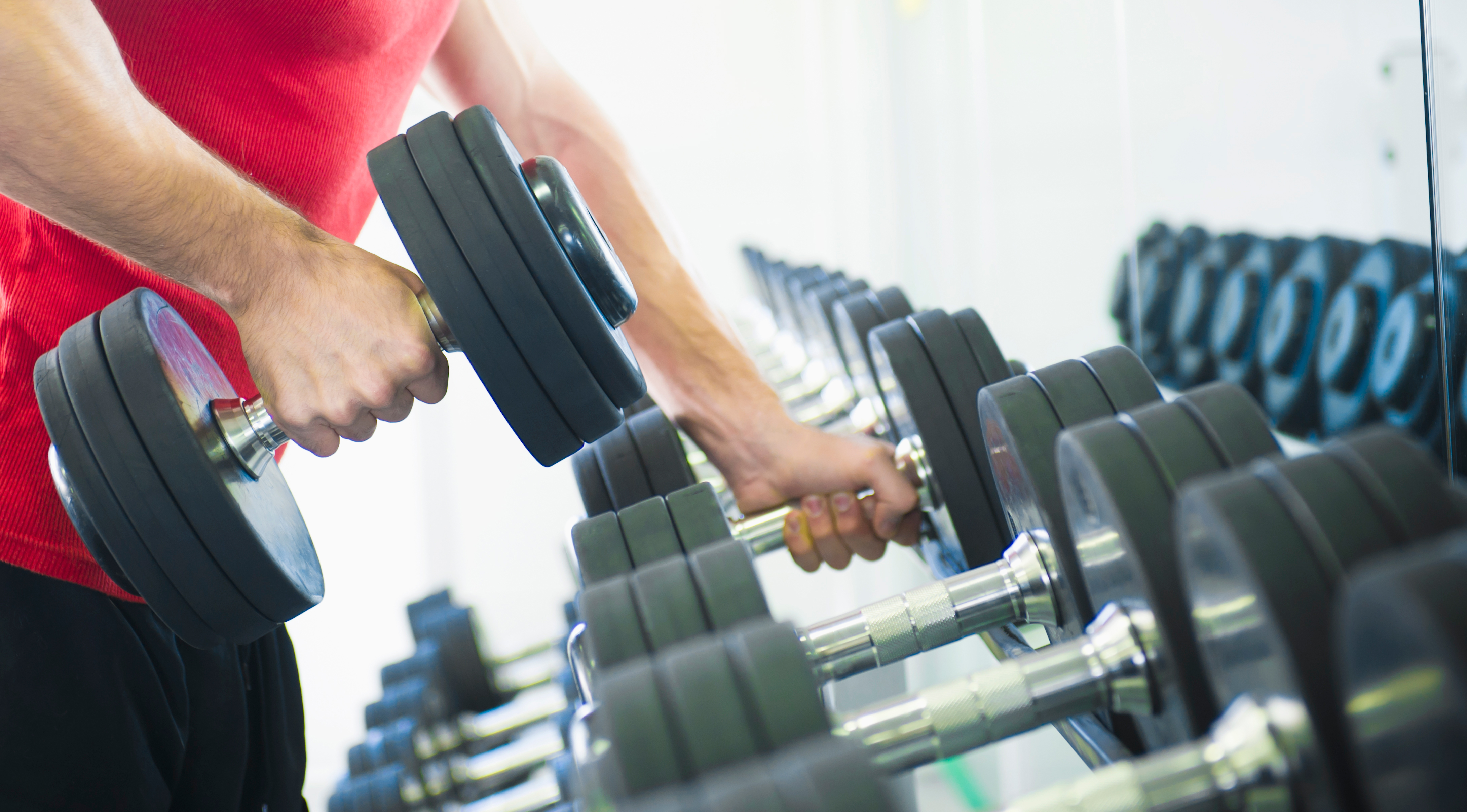 The Dumbbell-only Tempo Training Plan