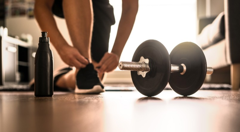 Our 10 Most Popular Home Workouts