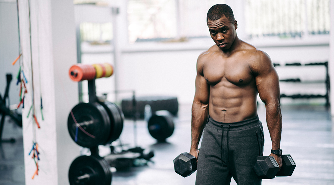 How to Weight-Train for Your Body Type: Ectomorph, Mesomorph, Endomorph