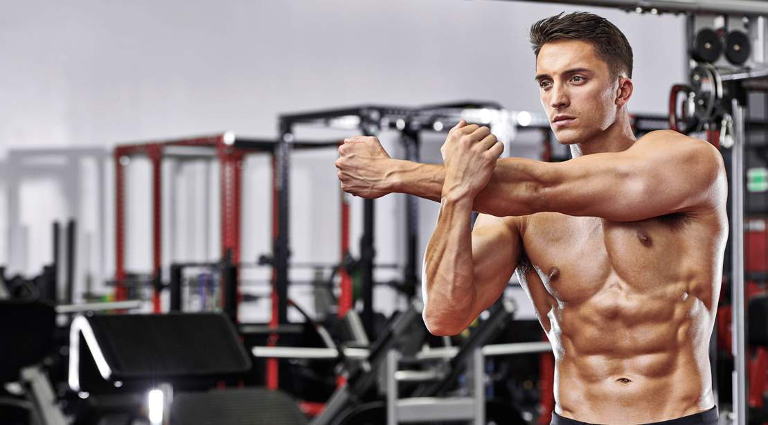 How to Get Jacked With Just 3 Workouts Per Week