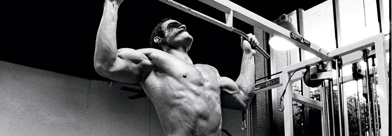 5-Week Program for Progressive Overload | Muscle & Fitness