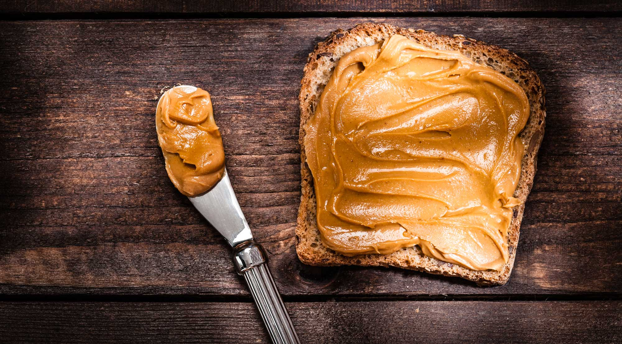 Overview of Can peanut butter affect weight gain?