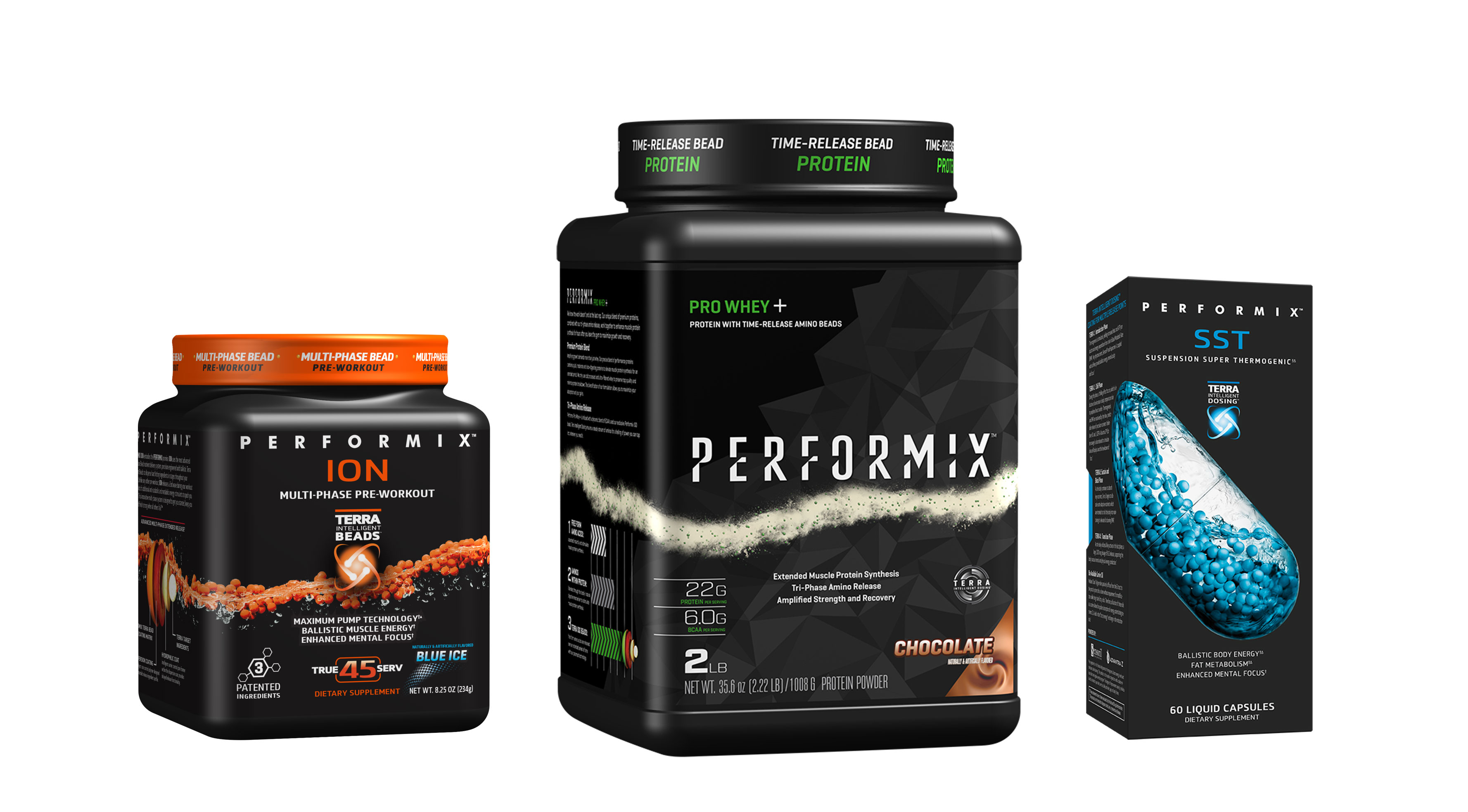 Boost Your Performance With Performix