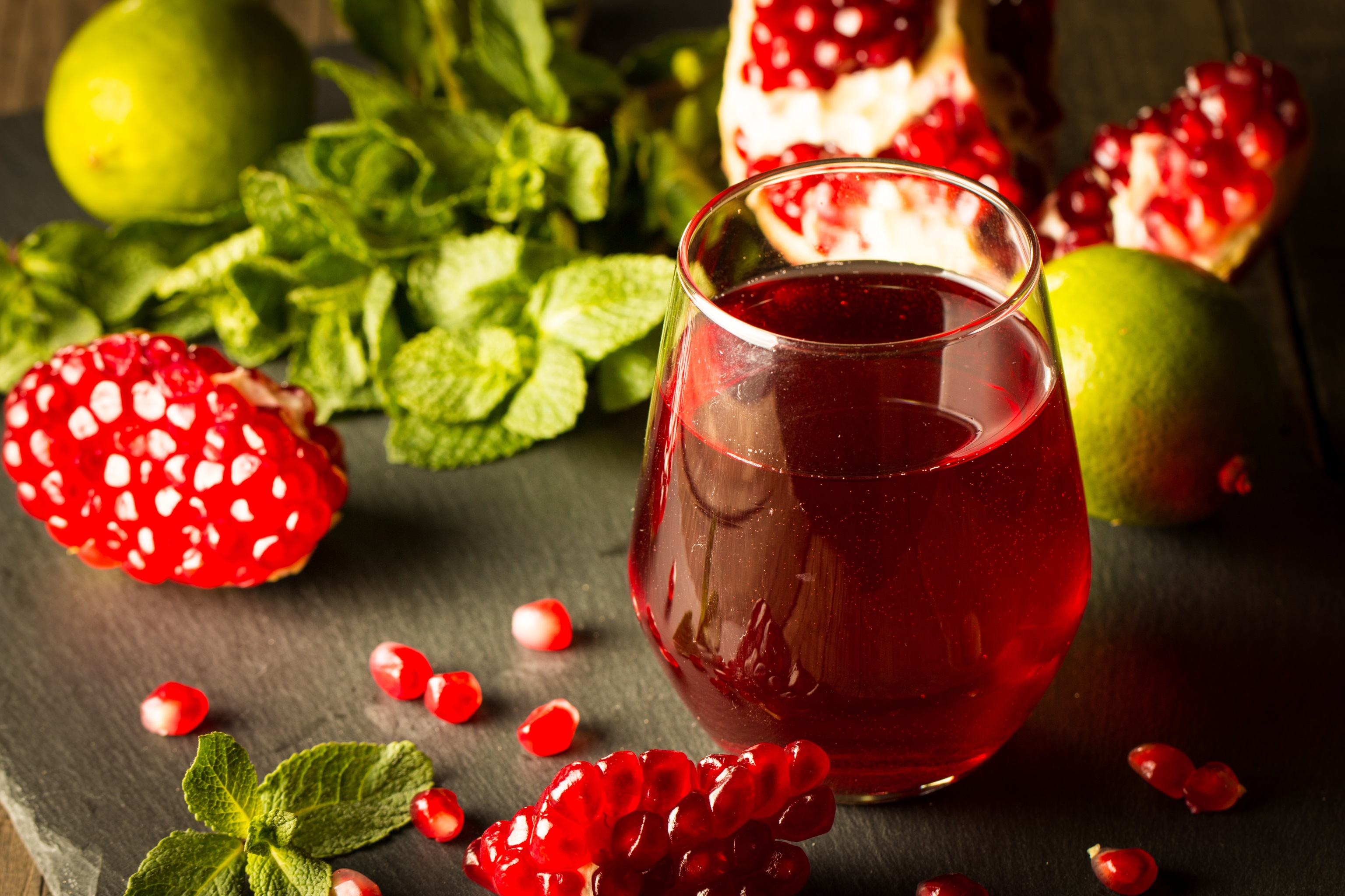 foods that boost nitric oxide output