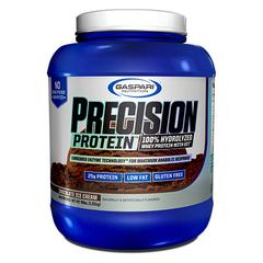 Gaspari Nutrition Precision Protein, chocolate