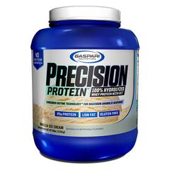 Gaspari Nutrition Precision Protein, Vanilla