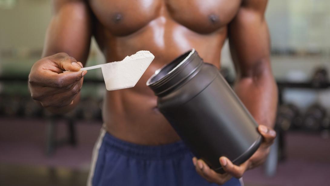 Protein Shakedown