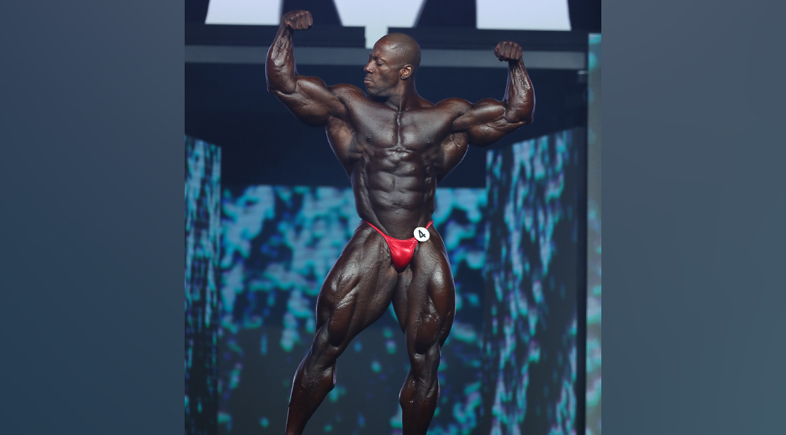 Photos of Every Mr  Olympia Winner in History and Their