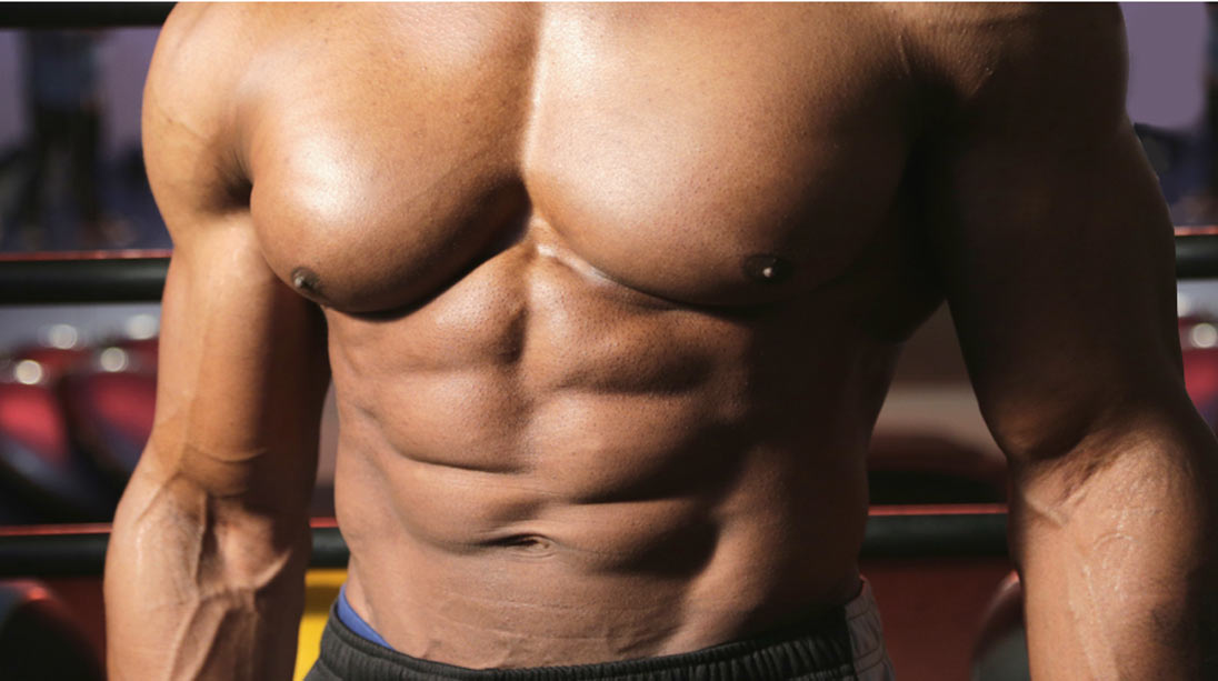 The Six Best Exercises For Six-Pack Abs