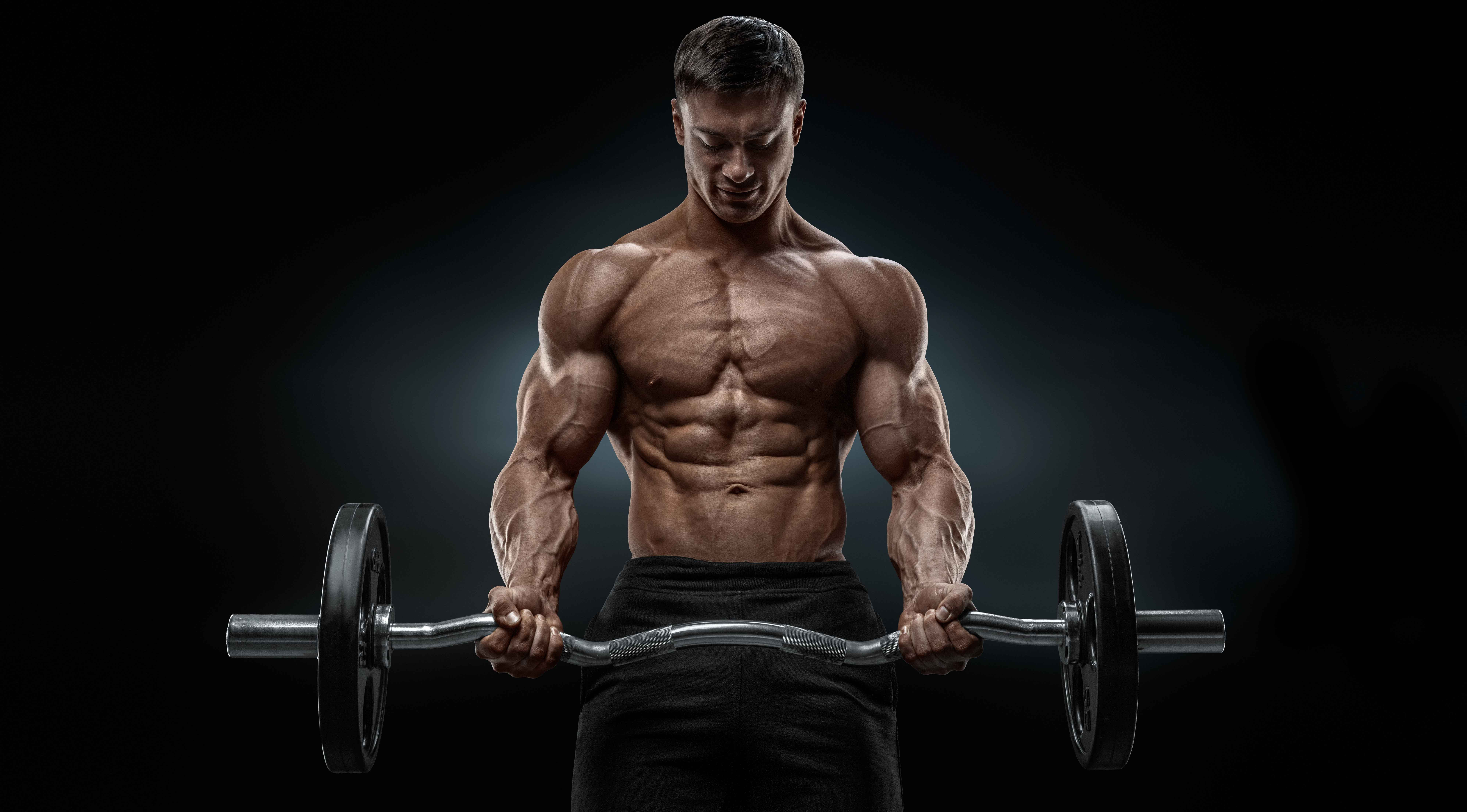 94400f209bb 3-Week Training to Keep A Shredded Physique