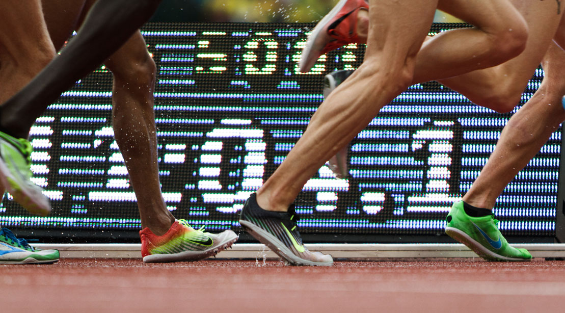 Avoid These 5 Mistakes to Prevent Foot Injuries