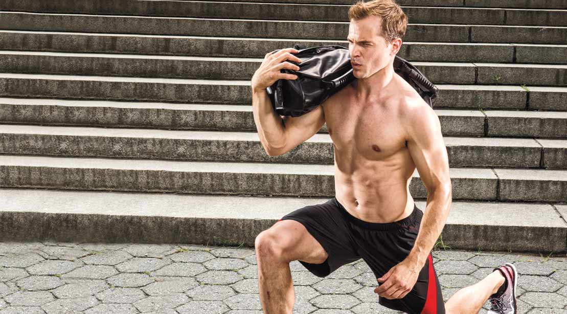 Ask M&F: 7 Health & Fitness Questions, Answered