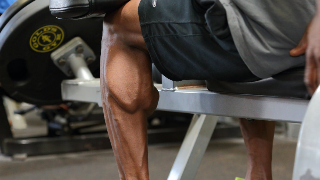 6 Simple Moves for Crafting Bigger Calves