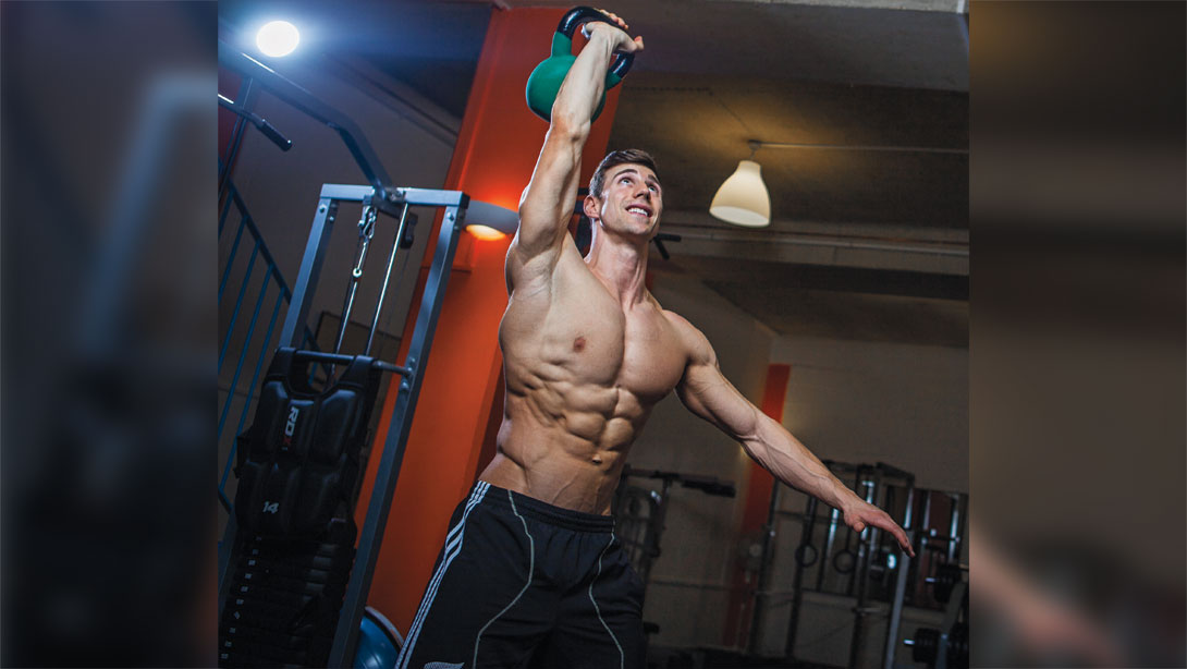 The Gain Without Pain Workout