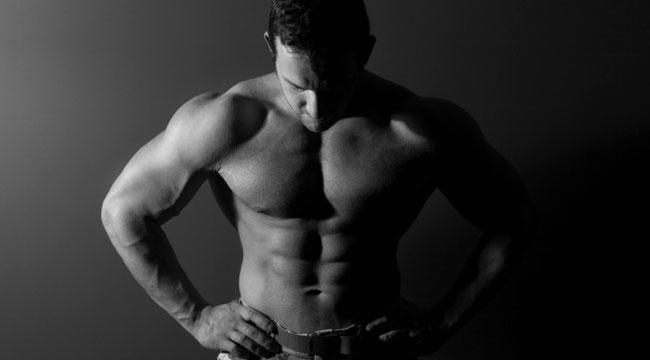 Build Big Shoulders Without Pain