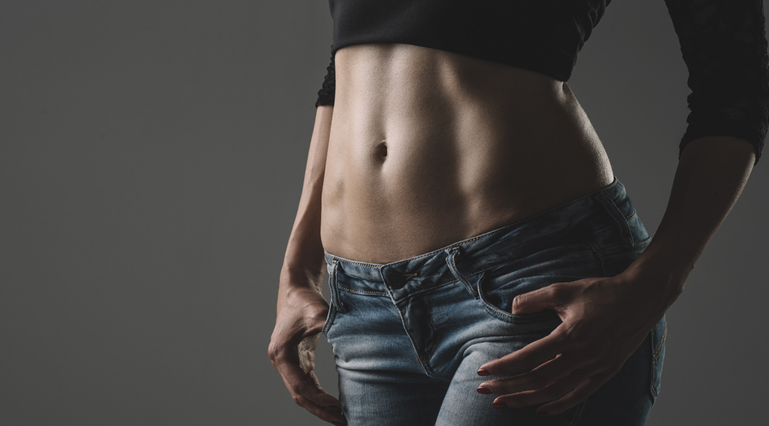 How To Get Six Packs In A Week At Home