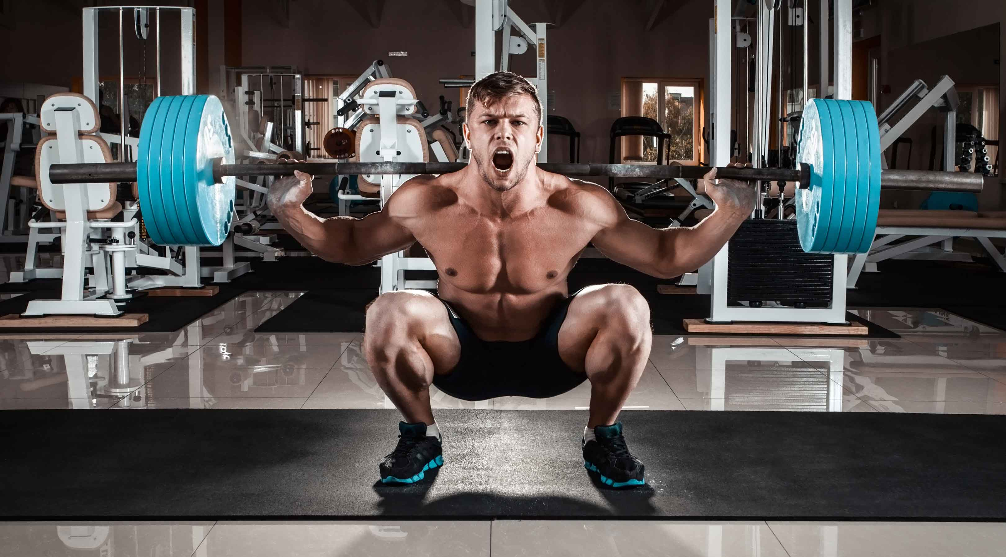 Ultimate Quads and Hamstrings Workout