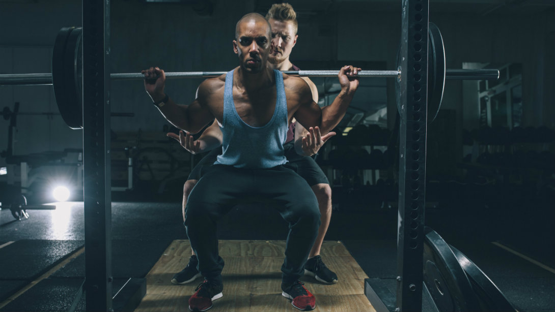 Power-Building Workouts for More Muscle and Strength