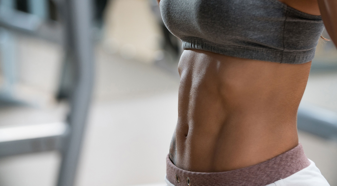 Diet and Exercise Tricks to Look Leaner in 3 Days