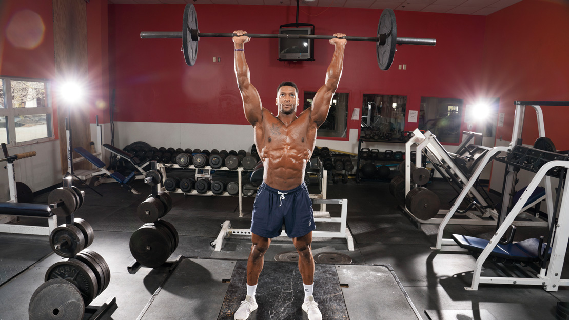 How to Strength Train Effectively in a Commercial Gym