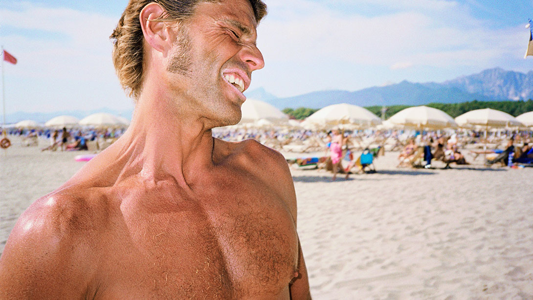 The Ultimate Skin Care Guide for Men