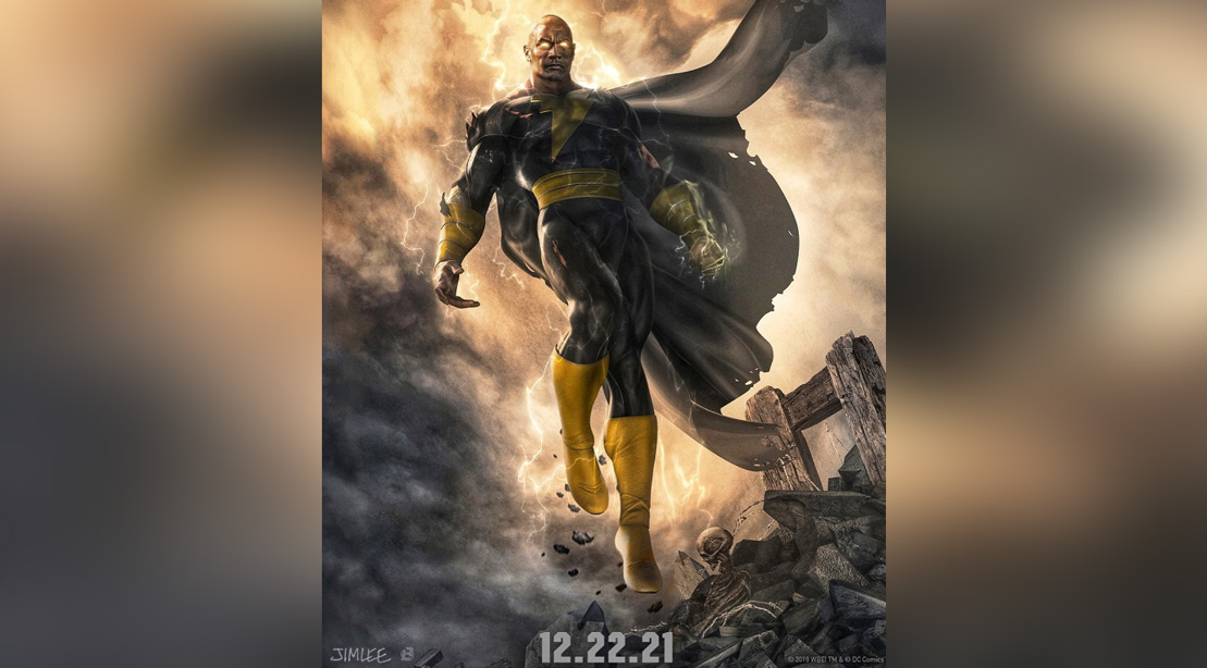 'Black Adam': Your Guide to Dwayne Johnson's New DC Comic Book Movie