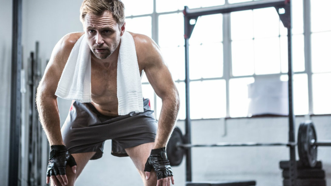 5 Bad Habits that are Ruining Your Training Results