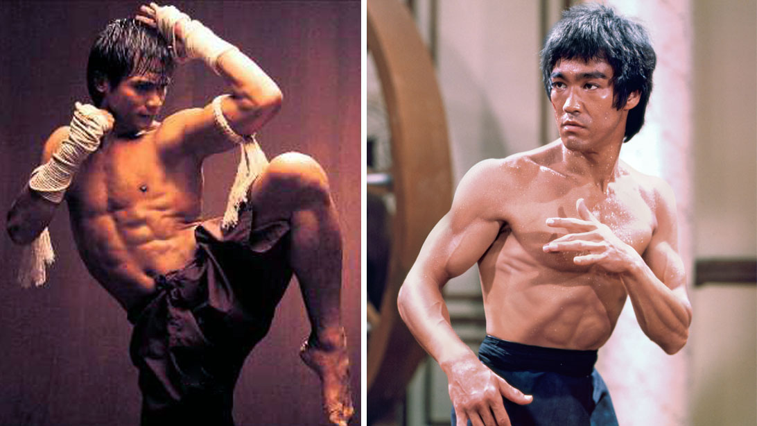 The 9 Best Ripped Action Roles That Need To Be Revived