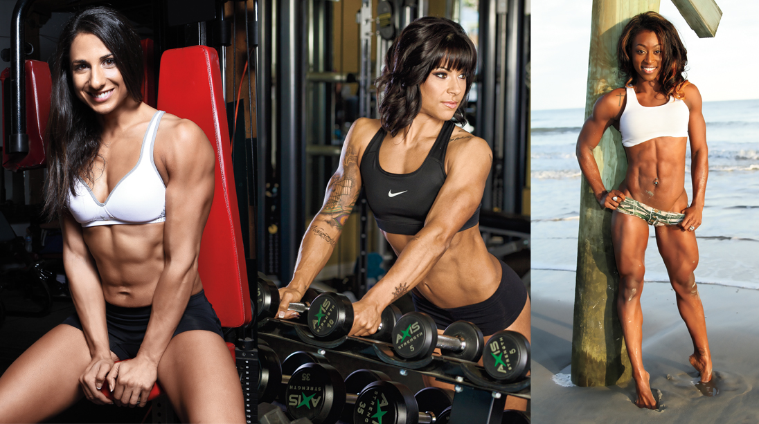 From Flab To Fit: The Best Transformation Stories