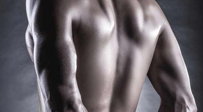 5 Ways to Boost Triceps Growth