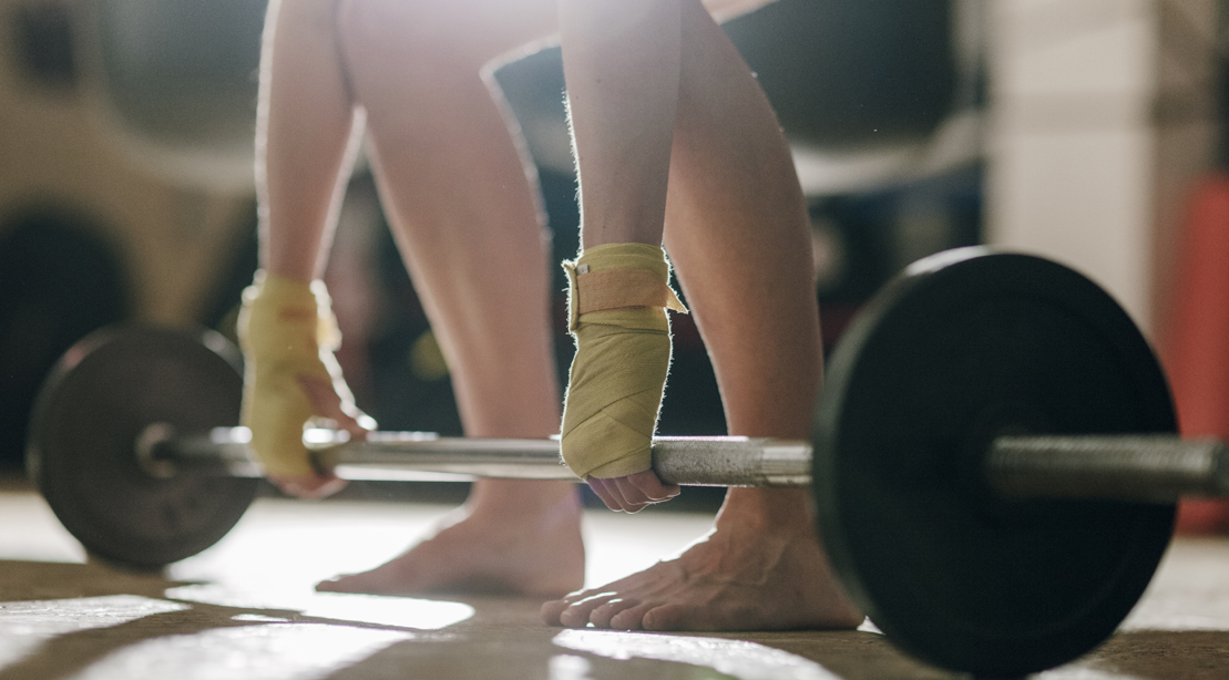 Everything You Need to Know About Barefoot Training