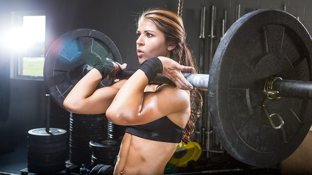 Burning Down the Boy's Club: Why Women Belong in the Weight Room