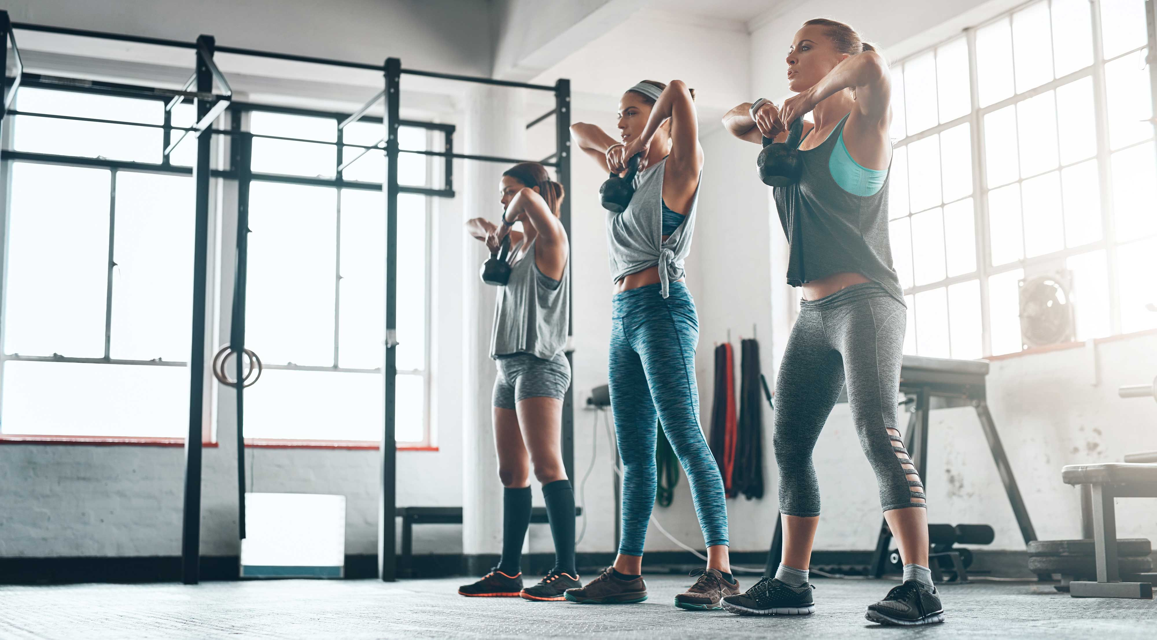 How to Train for Your Body Type