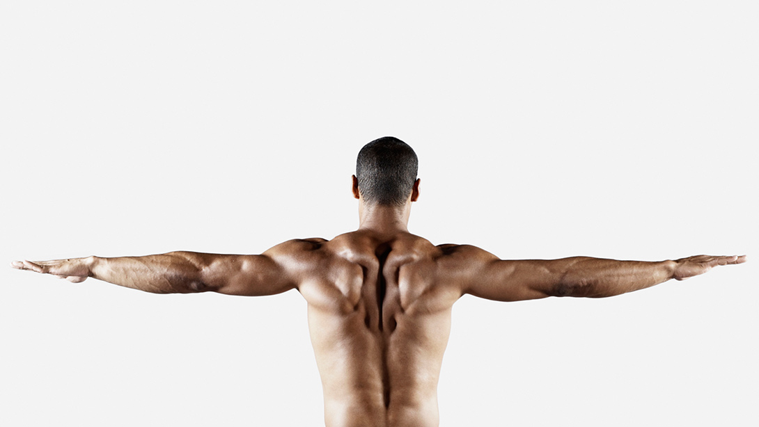 4 Training Tips for Guys with Long Arms