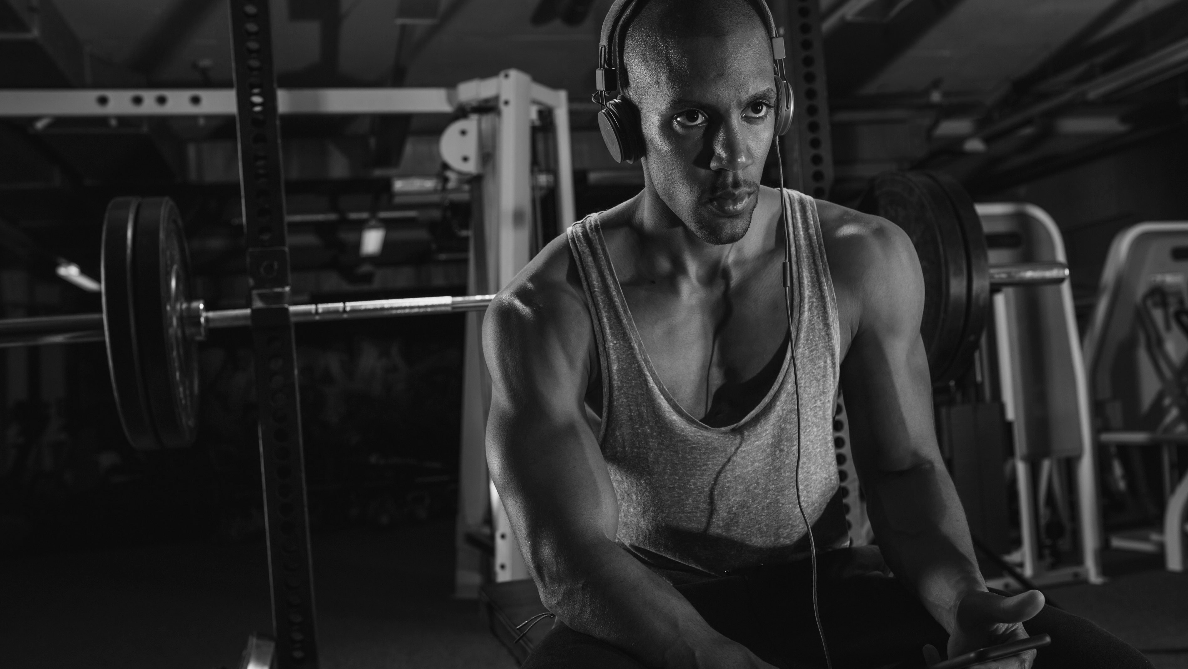 Get Motivated With the Best Rap and Hip-Hop Workout Music | Muscle