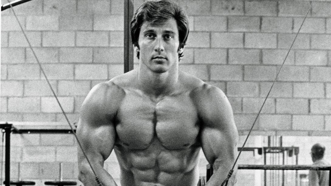 Frank Zanes Chest Training Tips