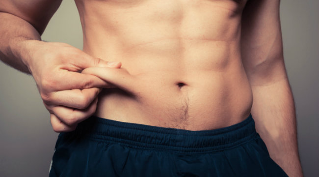 5 Fat Loss Myths