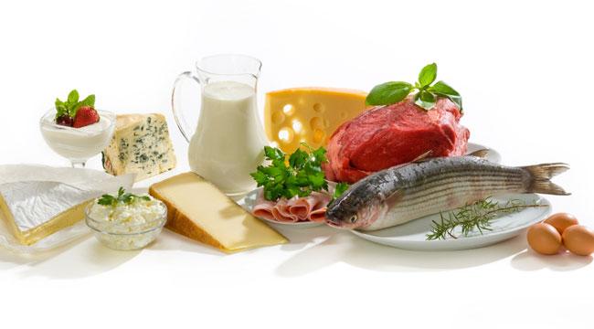 food-various