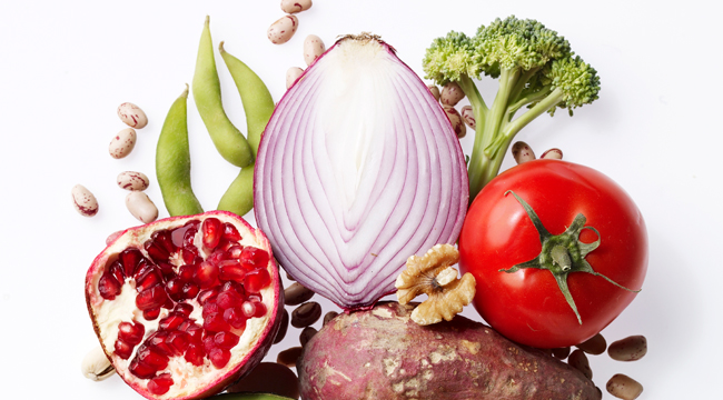 how to stay on raw foods