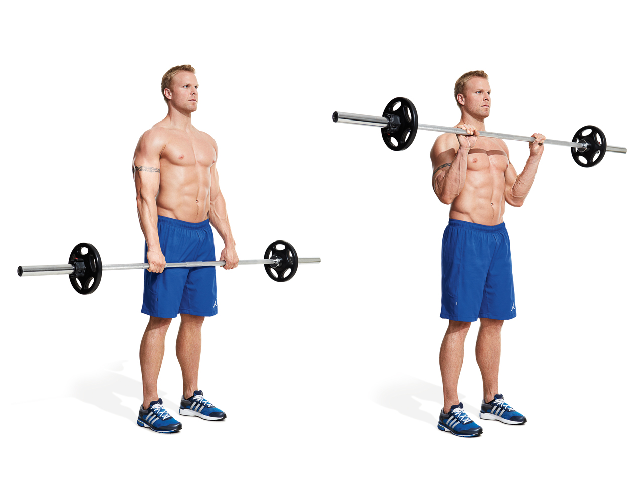 Reverse Curl Video - Watch Proper Form, Get Tips & More ...